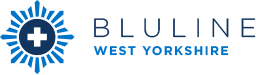 Bluline West Yorkshire Logo
